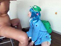 【コスプレおまんこ動画】18才から730日間という長期間に渡って洗脳調教されたコスプレイヤーが人生つんでる件ww