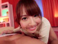 【三上悠亜おまんこ動画】国民的アイドルグループを脱退してAVデビューした元SKE48鬼頭桃菜のデビュー作品ww
