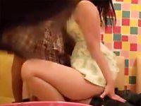 【上原亜衣おまんこ動画】DMMアワードで最優秀女優賞プラチナまで獲得したトップ女優が一般男性と中出しする様子を盗撮ww