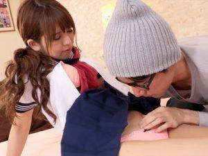 【坂口杏里おまんこ動画】女の子の匂いだけで既に感動するガチ童貞に筆下ろしさせるANRIww