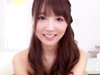 【三上悠亜おまんこ動画】元SKE48も風俗で働く時代到来wwクンニで我慢出来ずパンツずらして挿入ww